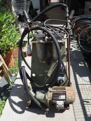 Hydraulik Pumpe ORSTA