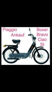 Ich suche Piaggio