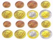 Ich verkaufe Euro