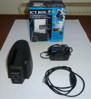 ICY BOX HDD