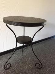 Beistelltisch metall ikea  Beistelltisch in Berlin - Haushalt & Möbel - gebraucht und neu ...