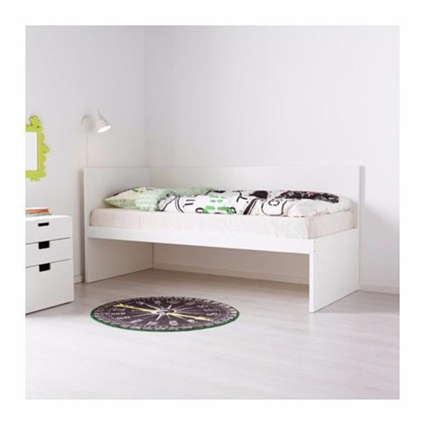 ikea flaxa bett matraze in dornbirn betten kaufen und verkaufen ber private kleinanzeigen. Black Bedroom Furniture Sets. Home Design Ideas
