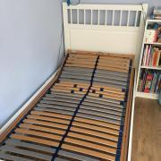 hemnes bett in frankfurt - haushalt & möbel - gebraucht und neu, Hause deko