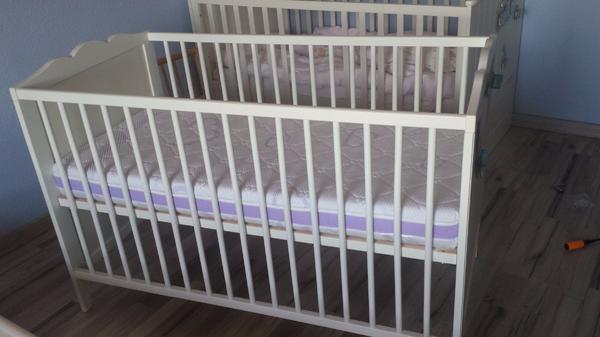 ikea kinderbett 120*60 in bretten - betten kaufen und verkaufen, Hause deko