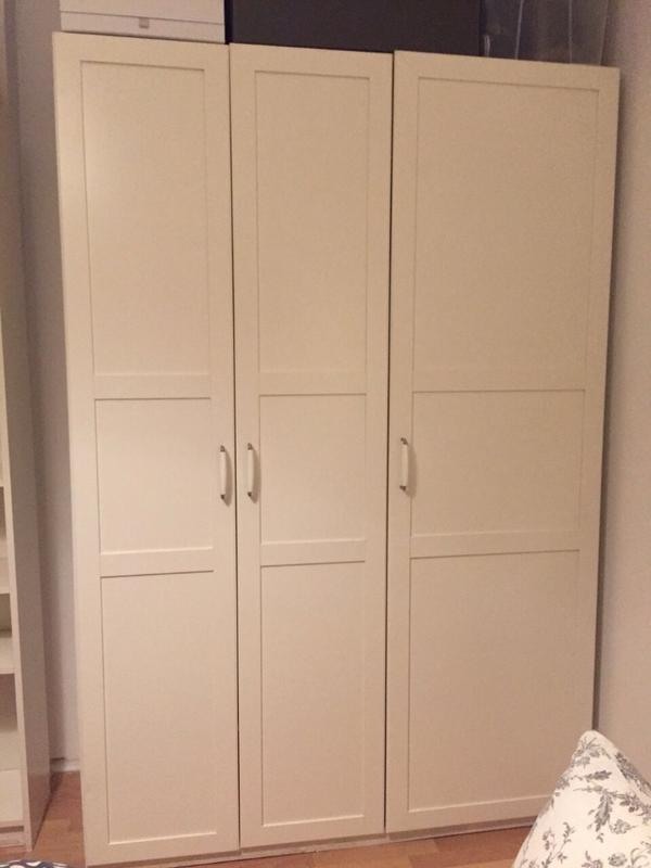 Ikea Kleiderschrank Weiss Gebraucht Kaufen – Nazarm.com