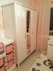 Ikea schrank hensvik  Kleiderschrank Ikea in Fürth - Haushalt & Möbel - gebraucht und ...