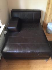 Ikea Ledersofa ikea kramfors ledersofa in germering ikea möbel kaufen und