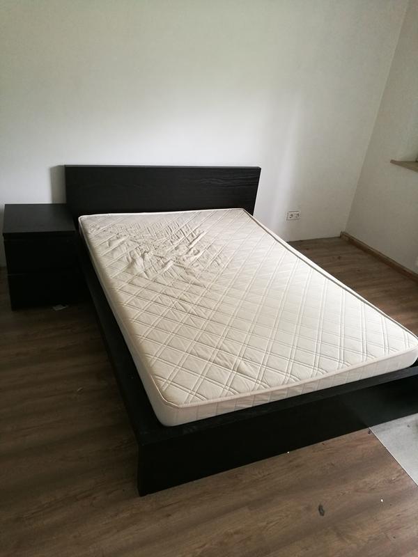 Betten 120x200 ikea betten 120x200 ikea erstaunlich ikea - Bett 120x200 gebraucht ...