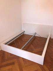 Ikea malm bett  Ikea Malm Bett in Leonberg - Haushalt & Möbel - gebraucht und neu ...