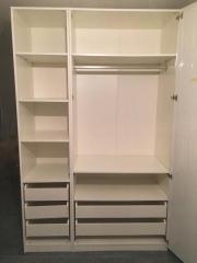 Ikea pax innenleben  Pax Schrank in Dresden - Haushalt & Möbel - gebraucht und neu ...
