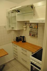 Singleküche ikea miniküche  Singlekueche - Haushalt & Möbel - gebraucht und neu kaufen - Quoka.de