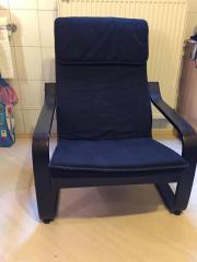 IKEA-Stuhl Poäng