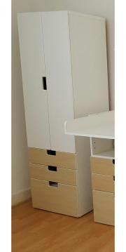 ikea kleiderschrank in freiburg haushalt m bel. Black Bedroom Furniture Sets. Home Design Ideas