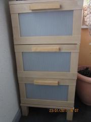Kommode ikea  Ikea Kommode - Haushalt & Möbel - gebraucht und neu kaufen - Quoka.de