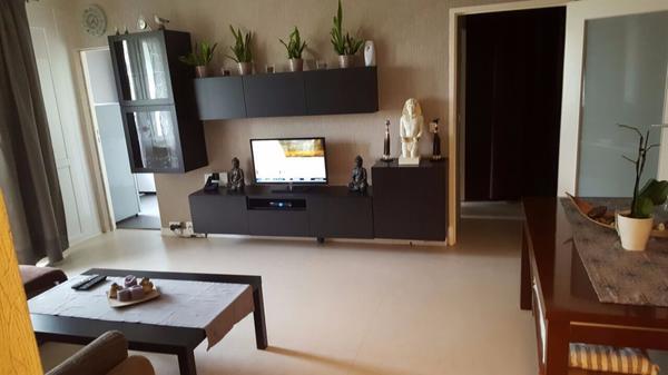 IKEA Wohnzimmer Schrankwand Mbel