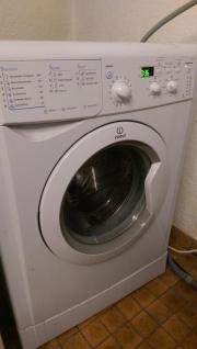 indesit waschmaschine in m nchen haushalt m bel. Black Bedroom Furniture Sets. Home Design Ideas