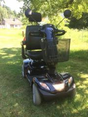 Invacare Orion Elektroscooter