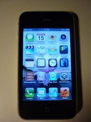 iPhone 3G S