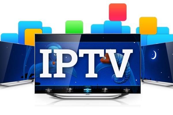 IPTV 12 Monate » Antenne, Sat, Receiver