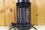 ISOTRONIC Insektenvernichter mit Blaulampe