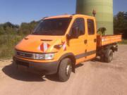 Iveco Daily 60C17