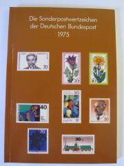Jahreszusammenstellung Bund Berlin 1975