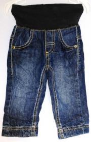 Jeans feetje denim