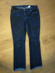 Jeans von Laura