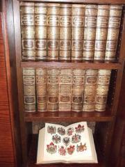 Jubiläumsausgabe Brockhaus Konversationslexikon 14 Auflage