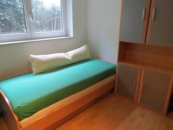 Jugendzimmer buche gebraucht kaufen nur 2 st bis 75 for Jugendzimmer 6 teilig