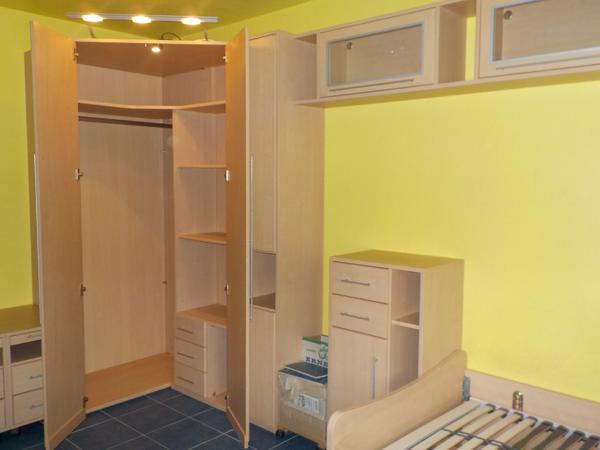 Jugendzimmer komplett in riedstadt kinder jugendzimmer for Kinder jugendzimmer komplett