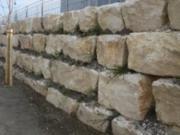 Juramauersteine
