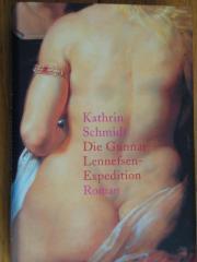 K Schmidt Die Gunnar-Lennefsen-Expedition