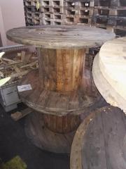 kabeltrommel holz - handwerk & hausbau - kleinanzeigen - kaufen, Moderne