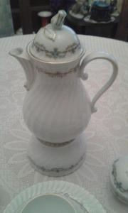 KAISER-Porzellan Kaffeegeschirr
