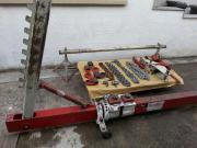 Karosserierichtwerkzeug