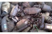 Katalysatoren Einkauf Recycling