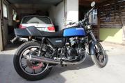 Kawasaki KZ500B