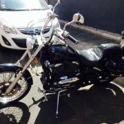 Kawasaki VN 800