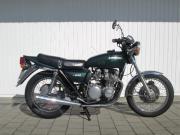 Kawasaki Z 650,