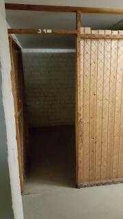 Keller, Lagerraum in