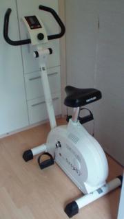 hometrainer sport fitness sportartikel gebraucht. Black Bedroom Furniture Sets. Home Design Ideas