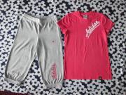 Kinder-Adidas-T-Shirt