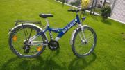 Kinder-Fahrrad 24