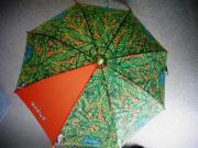Kinder - Regenschirm Scout Automatik