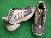 Kinder-Turnschuhe Adidas Trainers - Gr 36