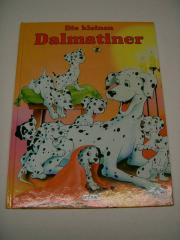 Kinderbuch/Hund/Dalmatiner