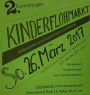 Kinderflohmarkt Eurasburg