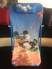 Kinderliege NEU klappbar Relaxliege Liegestuhl