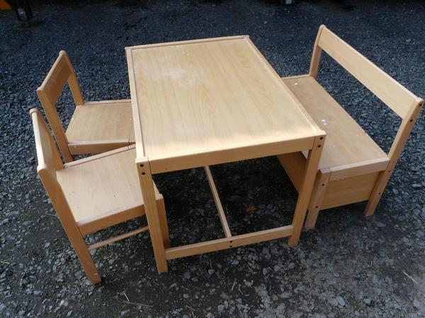 kindersitzgruppe fa paidi in schl chtern kinder jugendzimmer kaufen und verkaufen ber. Black Bedroom Furniture Sets. Home Design Ideas